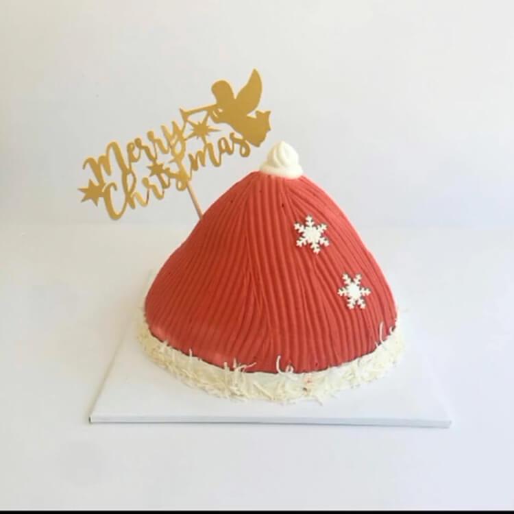 Christmas Cakes Ideas 13
