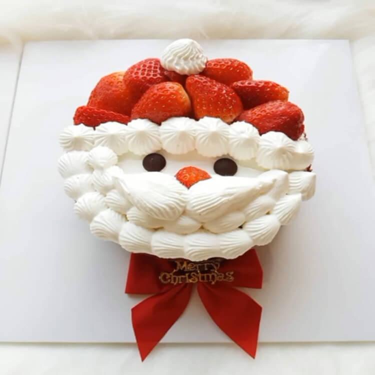 Christmas Cakes Ideas 2