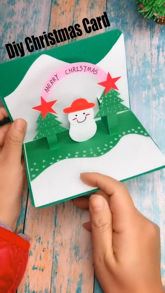 Show Creative Christmas Diy Crafts 13
