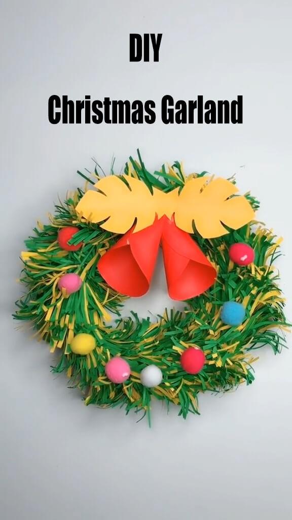 Show Creative Christmas Diy Crafts 14