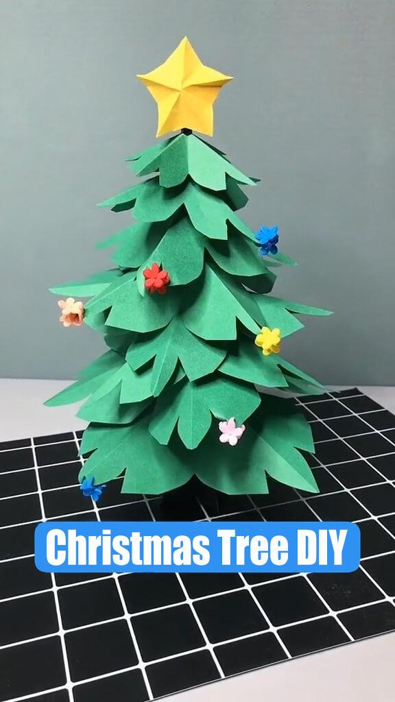 Show Creative Christmas Diy Crafts 4