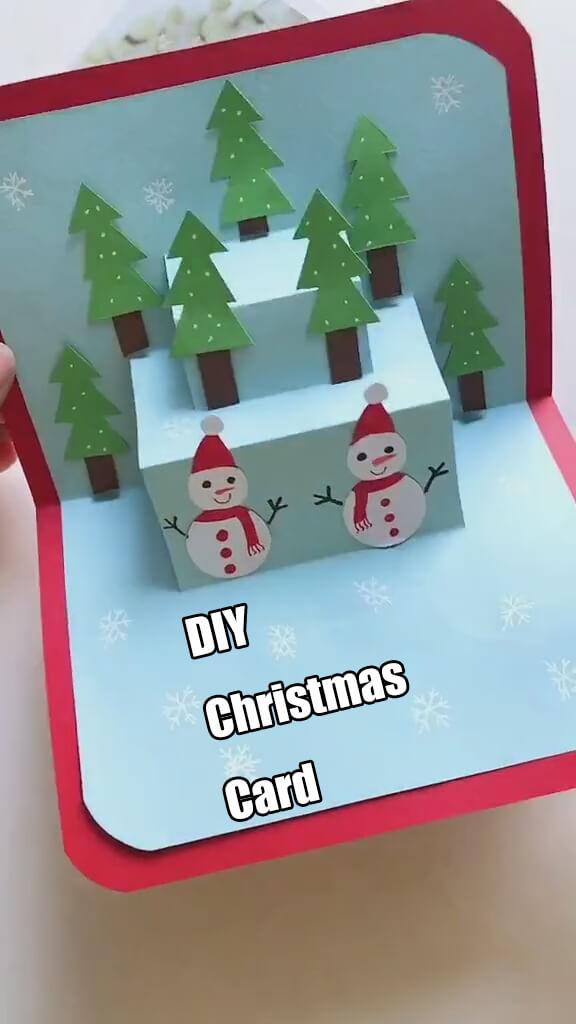 Show Creative Christmas Diy Crafts 5