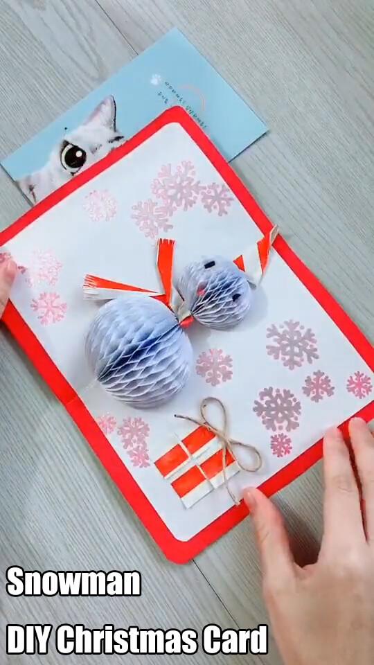 Show Creative Christmas Diy Crafts 7
