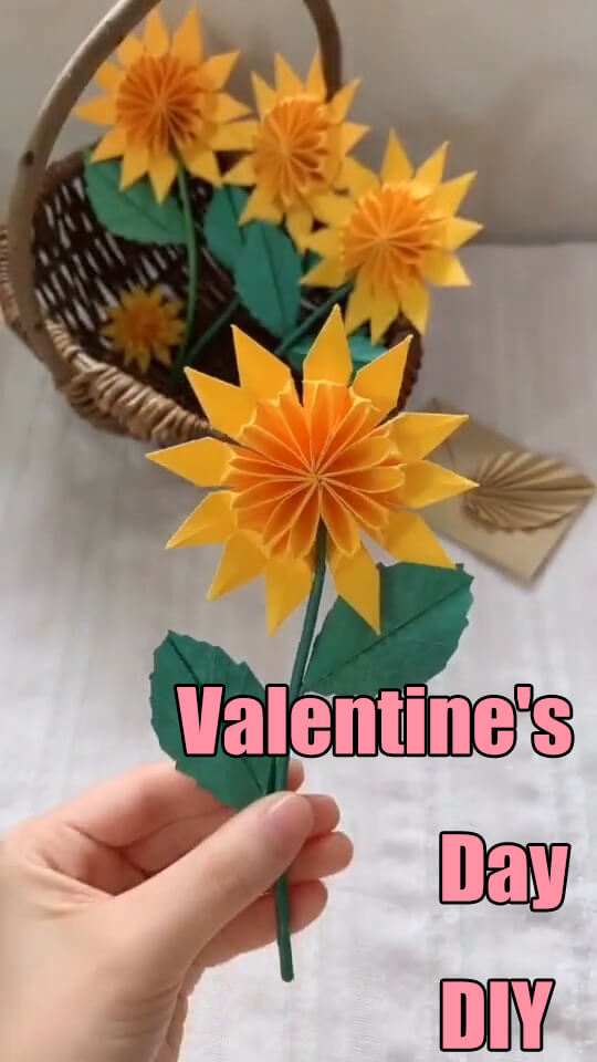 Show Lovely Valentine's Day DIY Ideas and Valentine's Day Cards 3